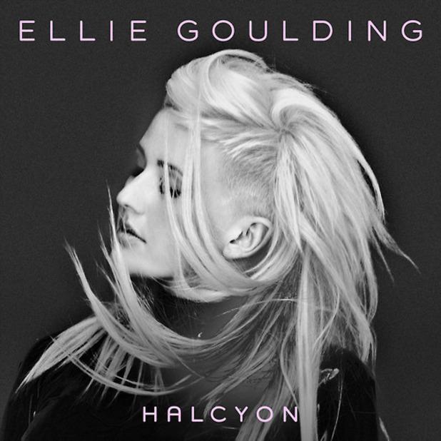 Ellie Goulding 'Halcyon'