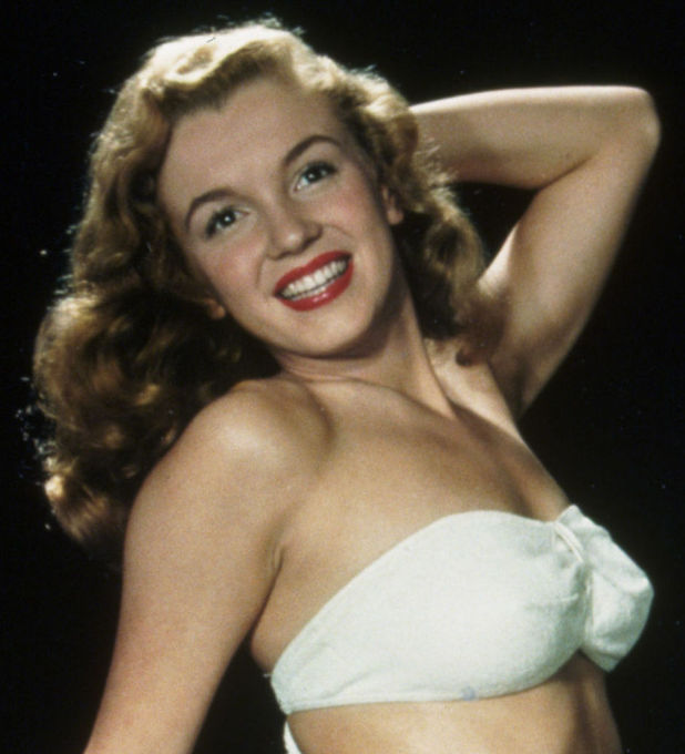 Marilyn Monroe: Career in pictures