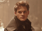 Great Expectations Jeremy Irvine interview