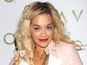 Rita Ora, Olympic acts storm midweek chart