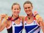 Every Team GB gold medal - in pictures