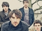 The Coronas debut 'Dreaming Again' video