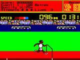 'Daley Thompson's Decathlon' screenshot