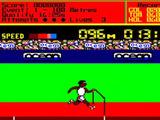 'Daley Thompson's Decathlon' screenshot