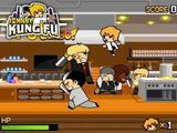 &#39;Johnny Kung Fu&#39; screenshot
