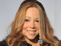 The track's writer and producer says the song is close to Mariah Carey's heart.