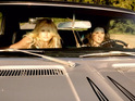 Miranda Lambert enlists racing driver Danica Patrick in her new music video.