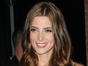 Ashley Greene says she wanted to cry after seeing the fans for the first time.