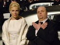 Toby Jones and Sienna Miller star as Alfred Hitchcock and Tippi Hedren.