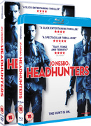 Nikolaj Coster-Waldau stars in Headhunters.