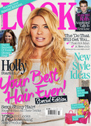 Look Magazine August 7