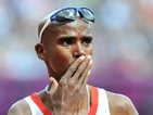 Mo Farah withdraws from Commonwealth Games with illness