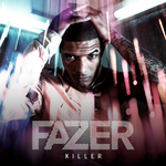 Fazer 'Killer' single artwork.