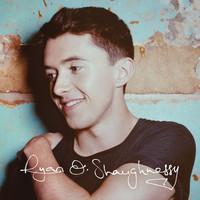 Ryan O'Shaughnessy EP artowrk