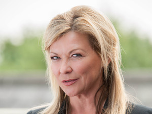 Emmerdale and Bad Girls star Claire King is joining the cast of Hollyoaks