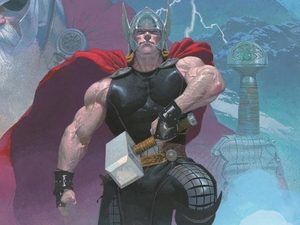Marvel NOW! Thor: God of Thunder