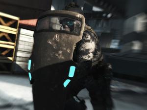 'Ghost Recon Online' screenshot