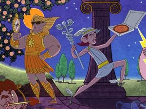 'Living Classics' game artwork