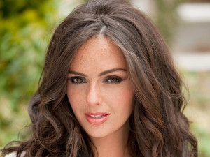 Mercedes McQueen, Hollyoaks, Mon 13 Aug
