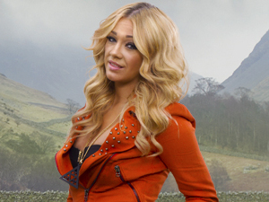MTV's The Valleys: Carley