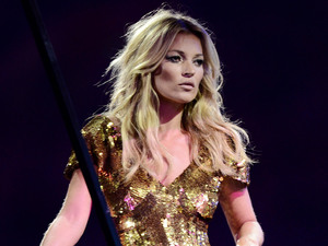 London 2012 Olympics Closing Ceremony: Kate Moss