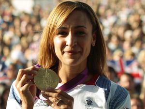 Jessica Ennis: Heptathlon (Athletics)