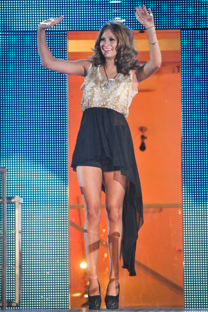 Ashleigh Hughes evicted from Big Brother