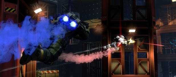 &#39;Hybrid&#39; screenshot