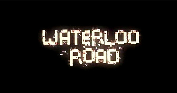 Waterloo Road title card