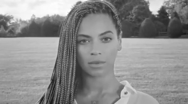 Beyonce to release new music video for World Humanitarian Day