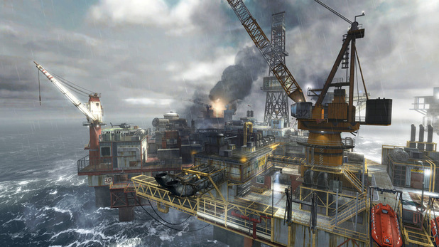 Call of Duty: Modern Warfare 3 - Final DLC screenshot