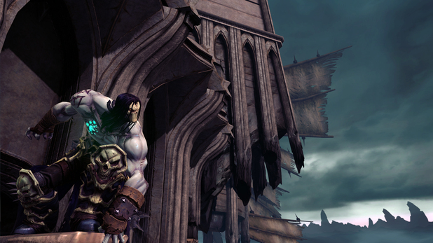 'Darksiders 2' screenshot
