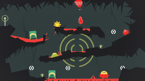 Gaming Review: Sound Shapes