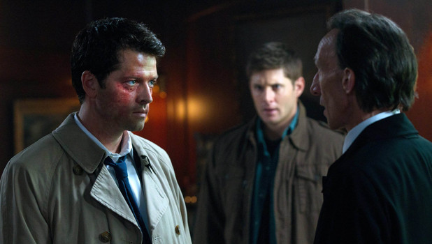 Supernatural, season 7, episode 2