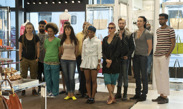 Project Runway S10E04