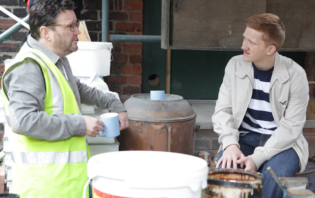 Coronation Street Ep. 7936, 20-08-12