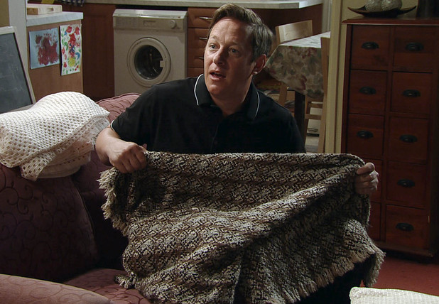 Coronation Street Ep. 7938, 23-08-12