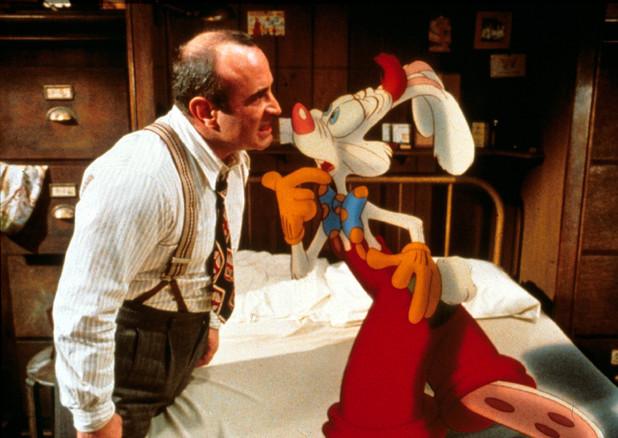 Who Framed Roger Rabbit?