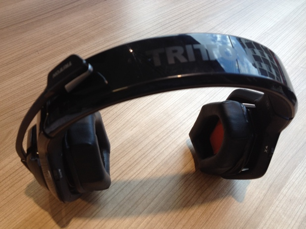 Tritton Warhead 7.1 review