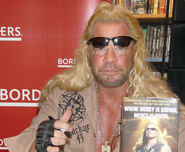 dog the bounty hunter charlie sheen cbb stars that never