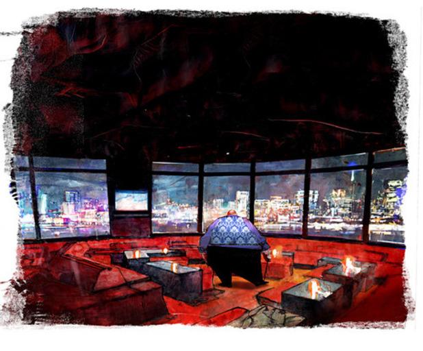 'Daredevil: End of Days' Bill Sienkiewicz artwork teaser