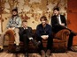 Mumford & Sons reclaim No.1 album