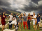 'The Valleys': Meet the cast of MTV show