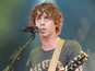 Razorlight's Borrell slams 'scum' labels