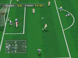 'Olympic Soccer' screenshot