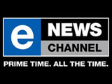eNews Channel logo