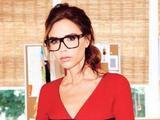 VIctoria Beckham glasses range