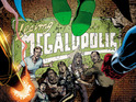 The Secret Six collaborators fund Leaving Megalopolis through the platform.