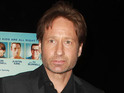 Duchovny will play detective investigating Manson cult ahead of grisly murders.