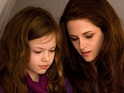 The new image focuses on the newly-turned Bella and her hybrid daughter.